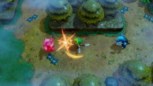 The Legend of Zelda: Link's Awakening immagine 215163