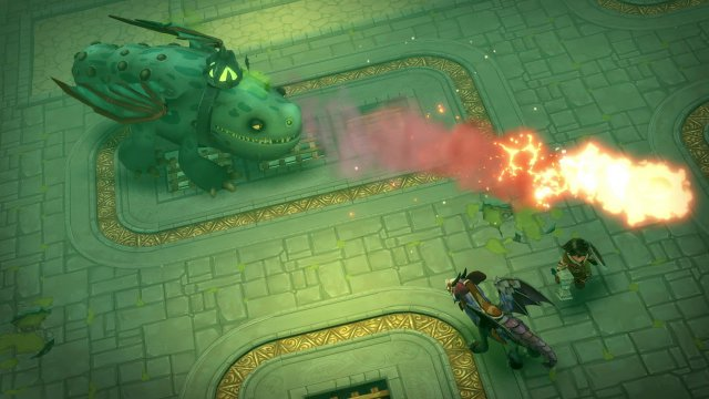 Dragons: L'Alba dei Nuovi Cavalieri immagine 215441