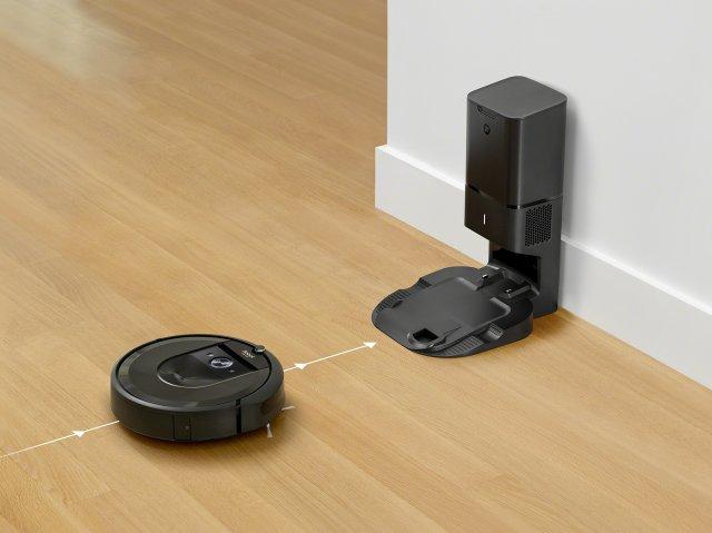 Roomba i7+ - Immagine 30 di 30
