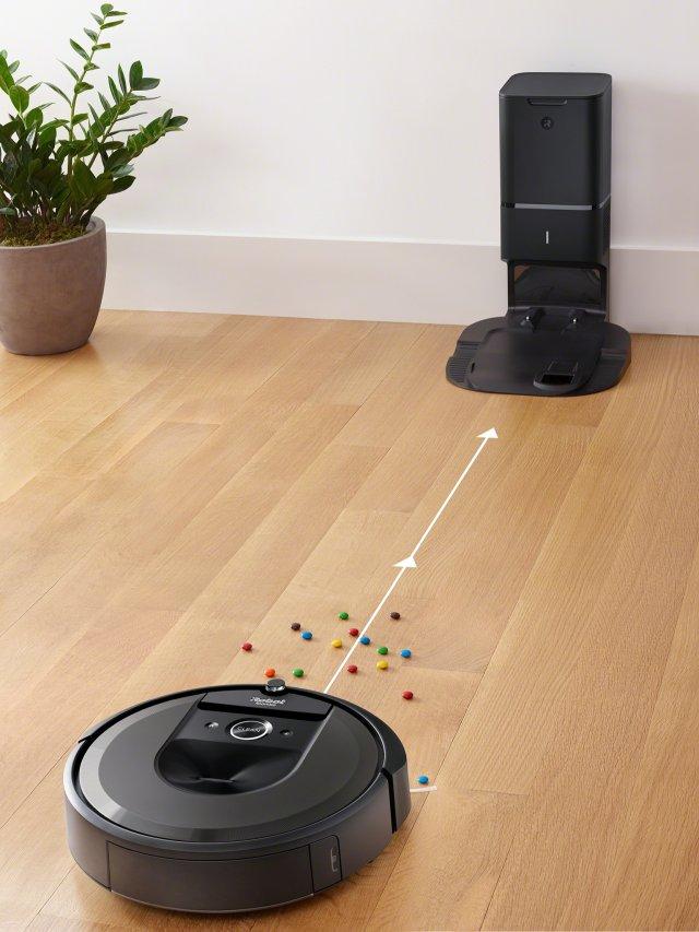 Roomba i7+ - Immagine 29 di 30