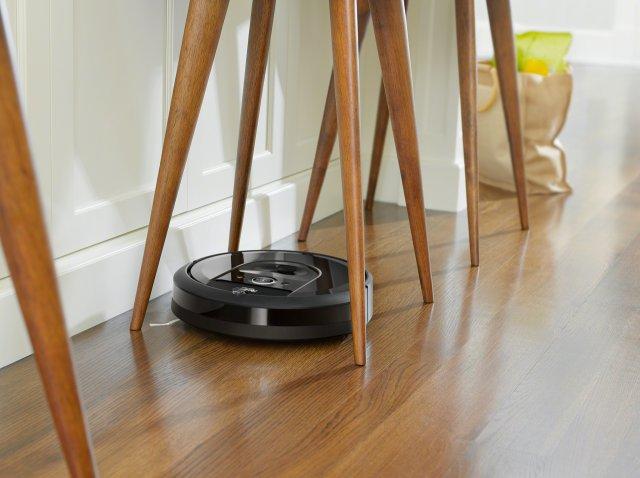 Roomba i7+ - Immagine 215404
