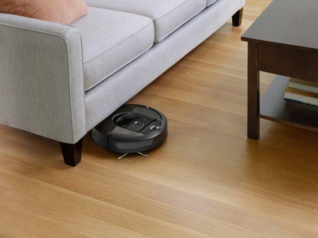 Roomba i7+ - Immagine 215405