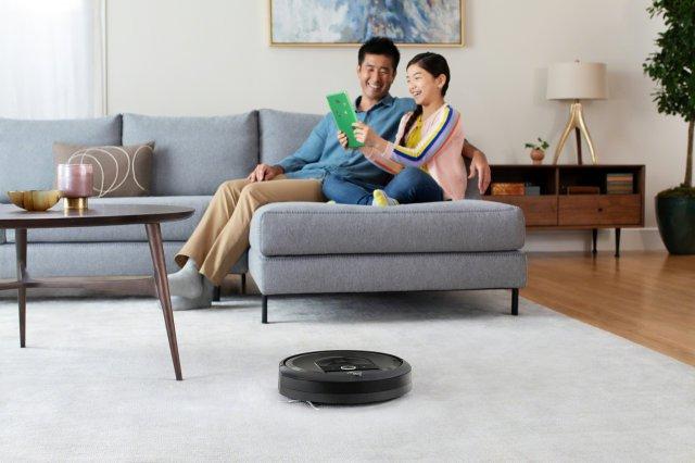 Roomba i7+ - Immagine 215408