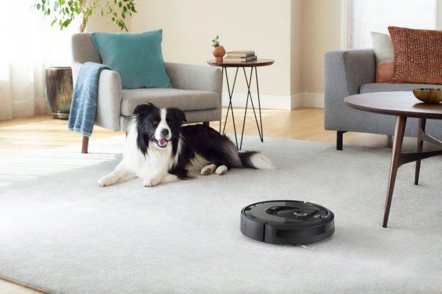 Roomba i7+ - Immagine 215409