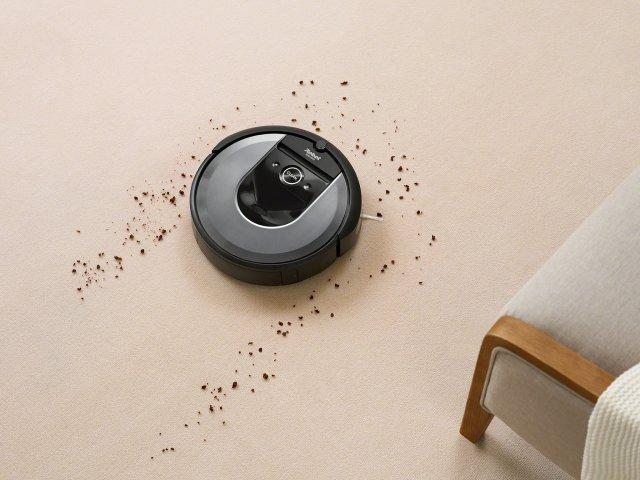 Roomba i7+ - Immagine 215410