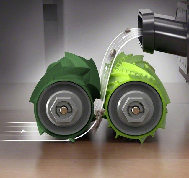 Roomba i7+ - Immagine 215413