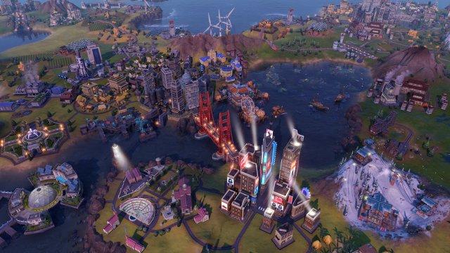 Sid Meier's Civilization VI: Gathering Storm immagine 215677