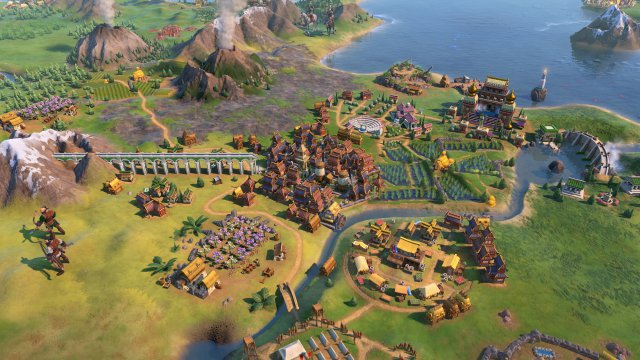 Sid Meier's Civilization VI: Gathering Storm immagine 215679