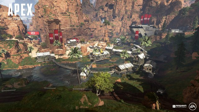 Apex Legends - Immagine 215448