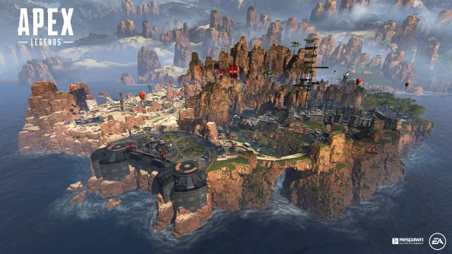 Apex Legends - Immagine 215454