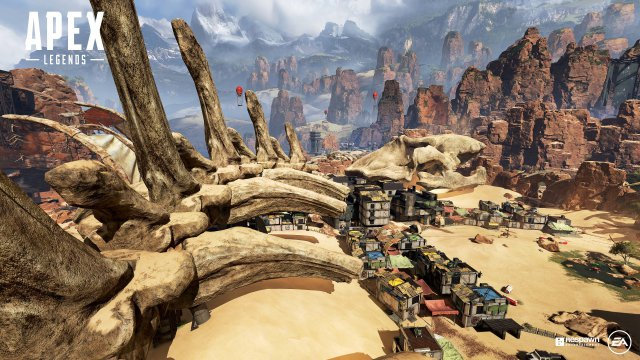 Apex Legends - Immagine 215463