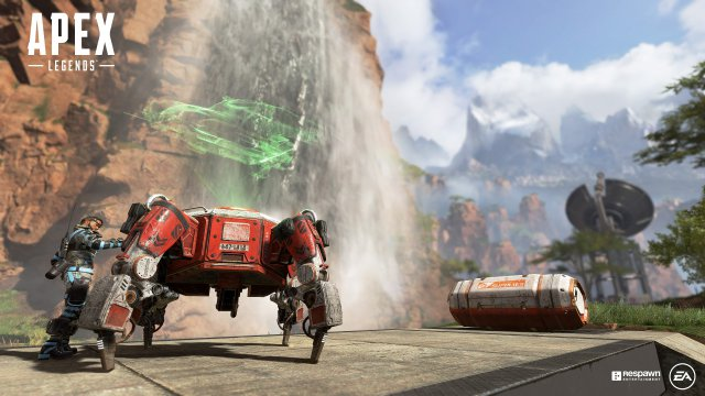 Apex Legends - Immagine 215469
