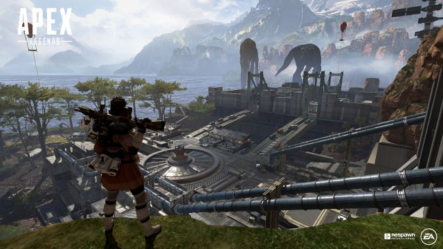 Apex Legends - Immagine 215475
