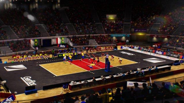 Spike Volleyball immagine 215564