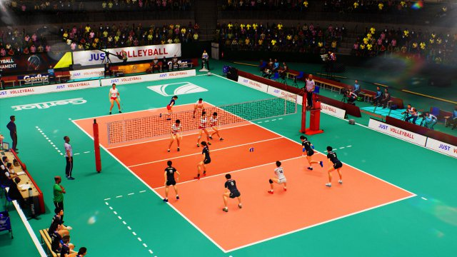Spike Volleyball immagine 215573