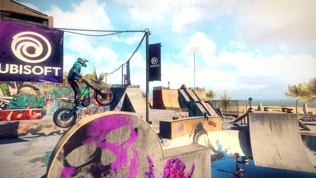 Trials Rising immagine 215643