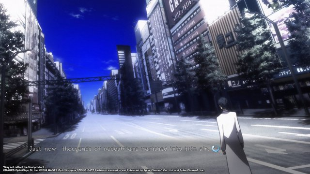 Steins;Gate Elite immagine 215699