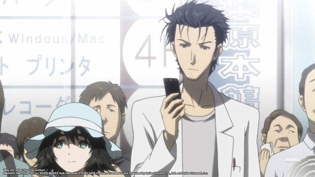 Steins;Gate Elite immagine 215717