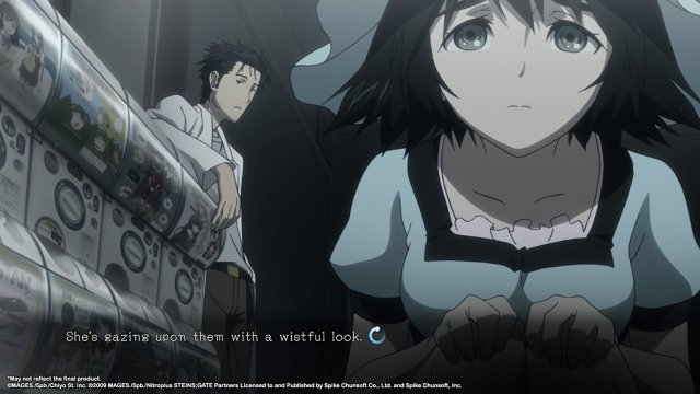 Steins;Gate Elite immagine 215723