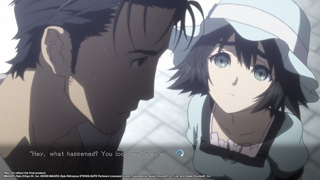Steins;Gate Elite immagine 215726