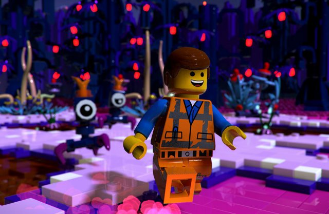 The LEGO Movie 2 Videogame - Immagine 6 di 7