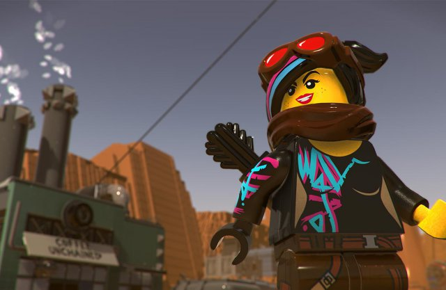 The LEGO Movie 2 Videogame immagine 215755
