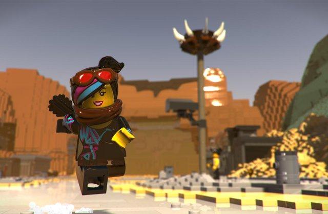 The LEGO Movie 2 Videogame immagine 215761