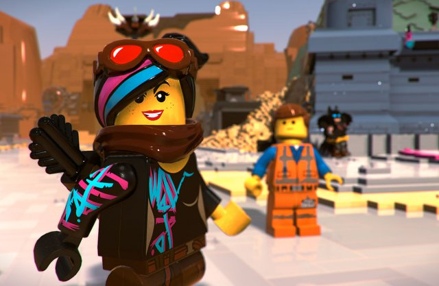 The LEGO Movie 2 Videogame immagine 215763