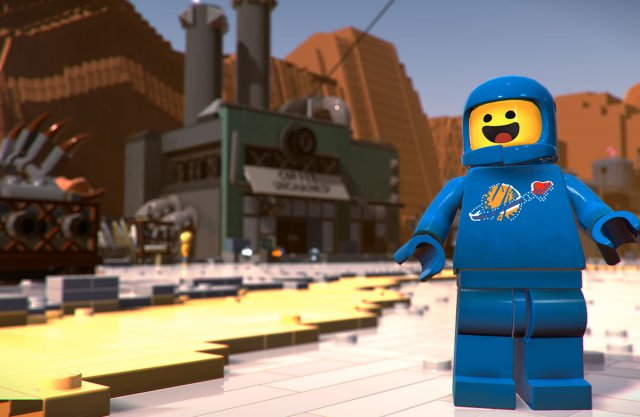 The LEGO Movie 2 Videogame immagine 215769