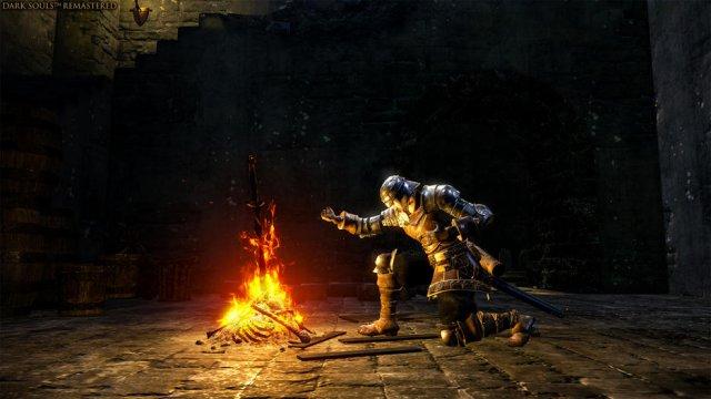 Dark Souls Trilogy immagine 215898