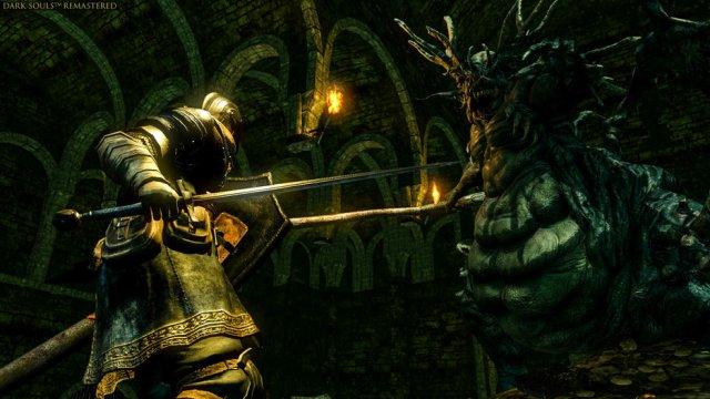 Dark Souls Trilogy immagine 215900