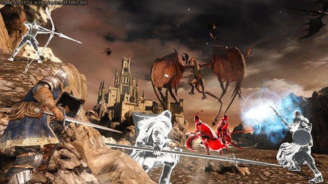 Dark Souls Trilogy immagine 215902