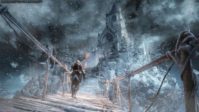 Dark Souls Trilogy immagine 215904