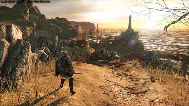 Dark Souls Trilogy immagine 215906