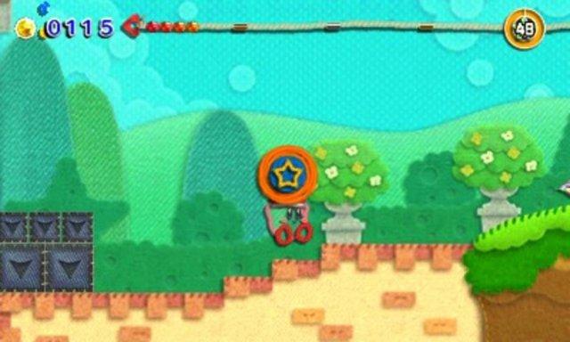 Kirby e la Nuova Stoffa dell'Eroe immagine 215907