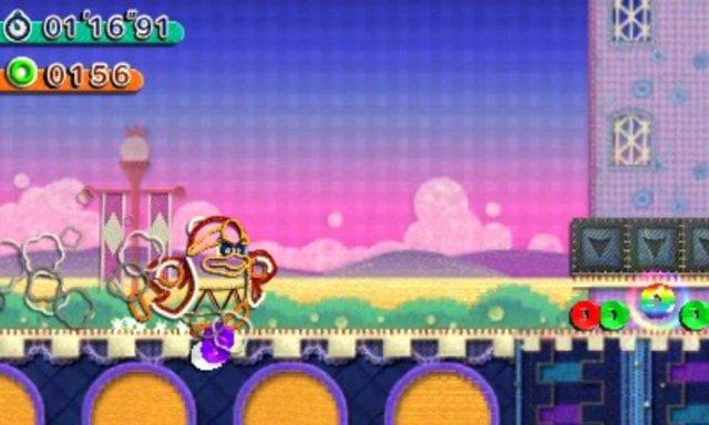 Kirby e la Nuova Stoffa dell'Eroe immagine 215908