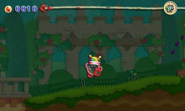 Kirby e la Nuova Stoffa dell'Eroe immagine 215909