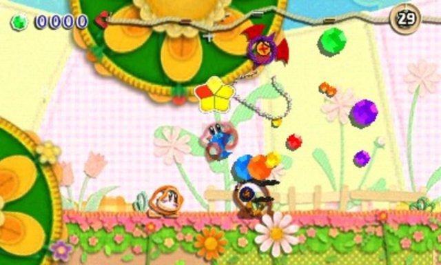 Kirby e la Nuova Stoffa dell'Eroe immagine 215910