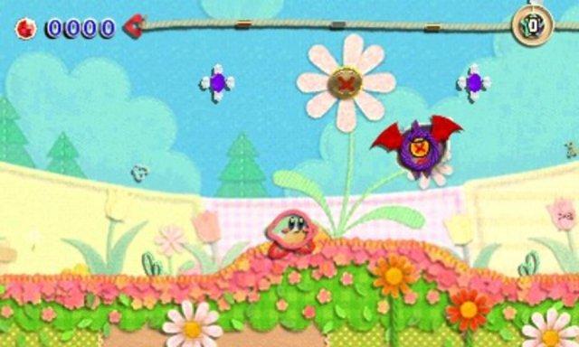 Kirby e la Nuova Stoffa dell'Eroe immagine 215911