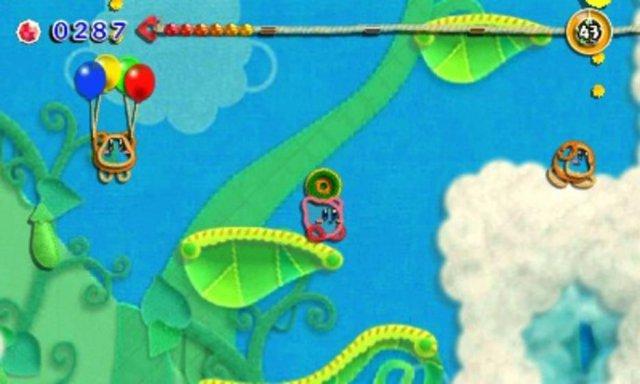 Kirby e la Nuova Stoffa dell'Eroe immagine 215914