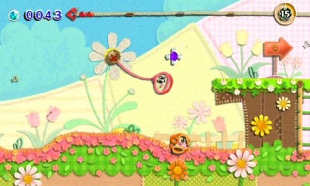 Kirby e la Nuova Stoffa dell'Eroe immagine 215915