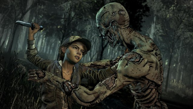 The Walking Dead: The Final Season - Immagine 215961