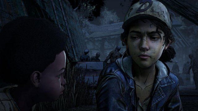 The Walking Dead: The Final Season immagine 215970
