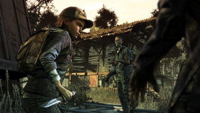 The Walking Dead: The Final Season immagine 215978