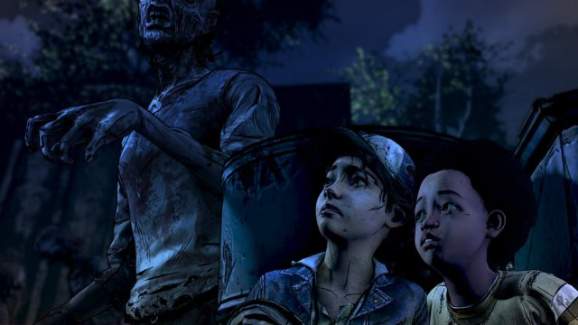 The Walking Dead: The Final Season immagine 215982