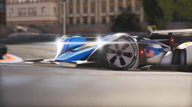 Xenon Racer immagine 216021