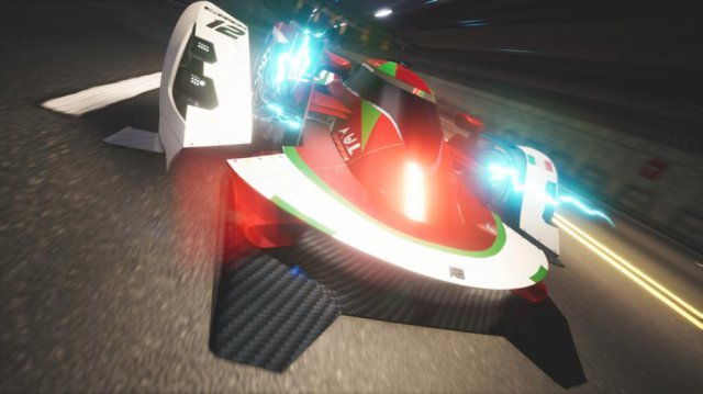 Xenon Racer immagine 216031