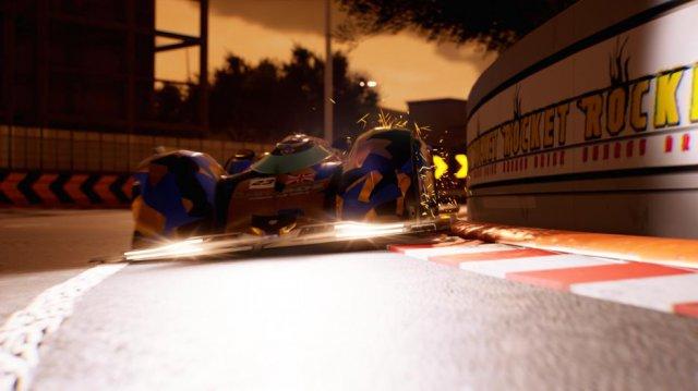 Xenon Racer immagine 216033
