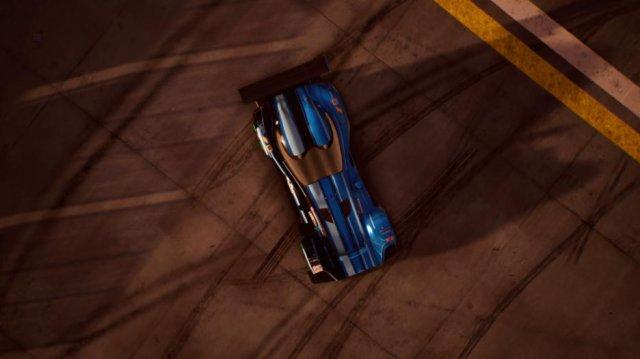 Xenon Racer immagine 216039