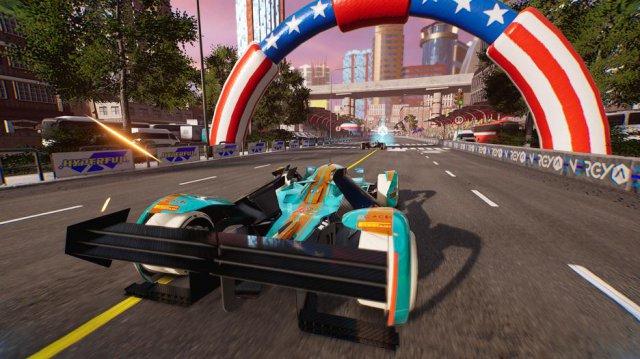 Xenon Racer immagine 216045
